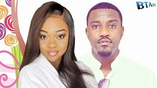 GAME OVER |JACKIE APPIA | JOHN DUMELO 2 - HOTTEST NIGERIAN MOVIE