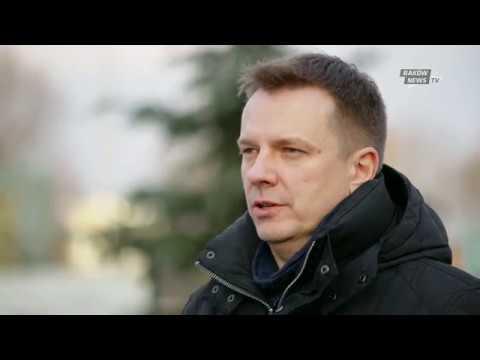 """""""W samochodzie o Rakowie"""" odc. 1 // Raków News TV"""