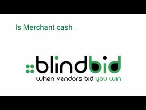 Merchant Cash Advance: Part 1