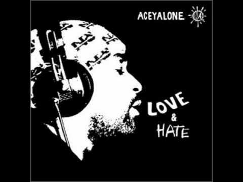 Aceyalone - Moonlit Skies (feat. Goapele)
