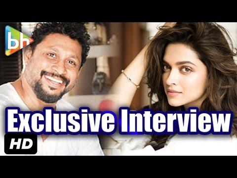 Deepika Padukone And Shoojit Sircar's Interview On Piku | Amitabh Bachchan | Bajirao Mastani