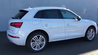 2019 Audi Q5 Oxnard, Ventura, Camarillo, Thousand Oaks, Santa Barbara, CA AX04257