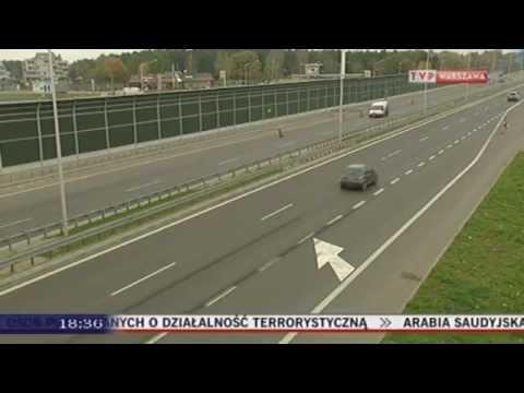 TV jaja - IKEA nie wpuszcza autobusów ZTM na swój wiadukt