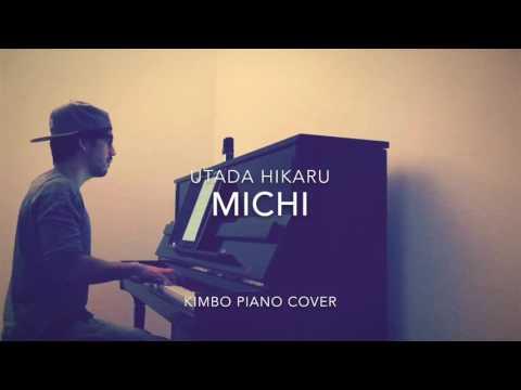 Utada Hikaru - Michi 道 (lit. Road) (Piano Cover)
