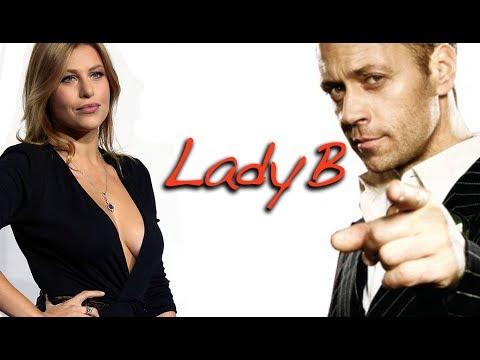 Barbara Berlusconi – Lady B – (Parodia)