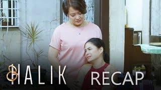 Halik Recap: Jade's tormented heart