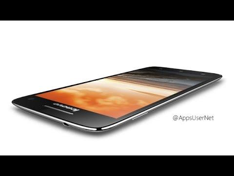 Llegan los Smartphones Lenovo a México