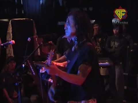 @-kangen live at ciracas part two