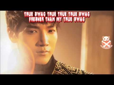 [ENG + ROM + JPN] 2PM JUN. K - True Swag