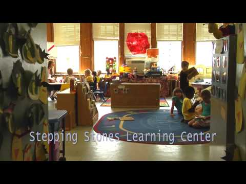 Stepping Stones Learning Center (excerpt)