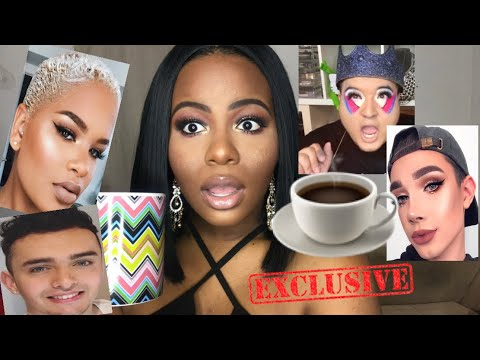 LIES and SCAMS of JOHN KUCKIAN & James Charles and Alissa Ashley are CHEAP??!!