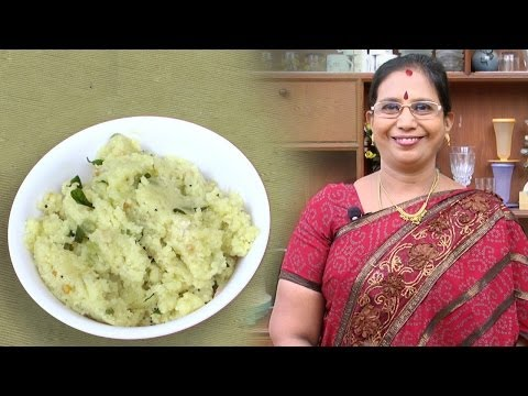 Mamidikaya Pindi | Mallika Badrinath Indian Recipes | Raw Mango...