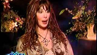 Cher - Extra Interview (2003)