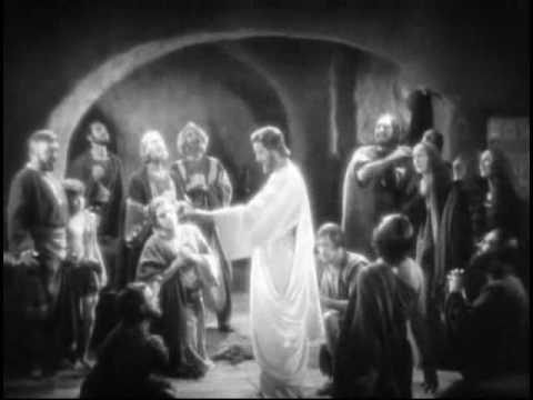 (Silent Movie) The King of Kings (1927) - [16/16]