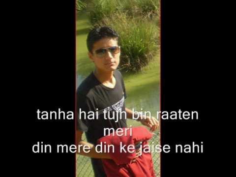 Tere Bin by Atif Aslam with lyrics