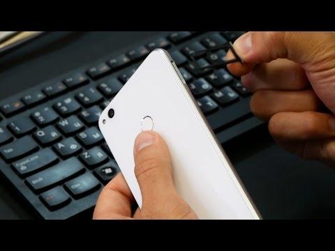 Быстрый обзор #8 | Huawei Honor 8 Lite