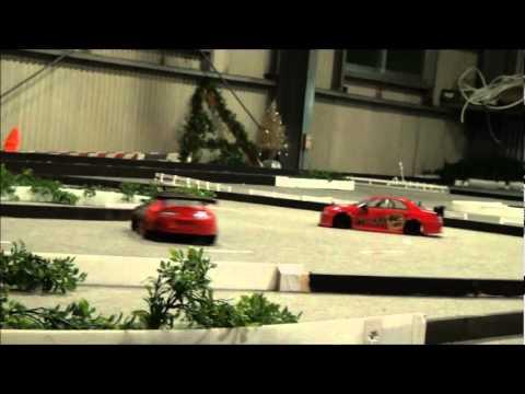 BB Style Rc Drift 08/20/2011