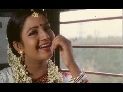 Padake Song - Oka Chinna Maata Movie Songs - Jagapathi Babu, Indraja