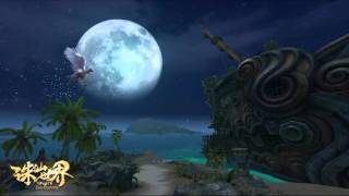 World of Jade Dynasty - trailer.