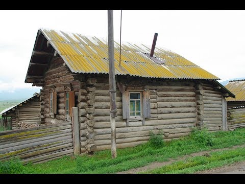 Обзор нового дома + скважина \\ В деревню!
