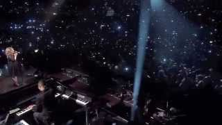 Adele - Make You Feel My Love Live The Royal Albert Hall