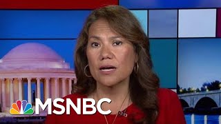 Revelations Of Immigrant  Detention Camp Horrors Renews Outrage | Rachel Maddow | MSNBC