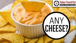 Is There Any Cheese in Cheez Whiz? (And the Story of Kraft)