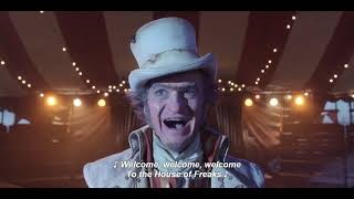 House Of Freaks Song - Netflix - A Series Of Unfortunate Events (1/4)