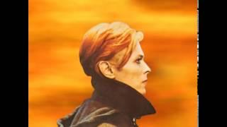 Watch David Bowie Always Crashing In The Same Car video