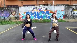 [DANCE IN PUBLIC] I Like It - Cardi B, Bad Bunny & J Balvin Cover BLACKPINK LISA Dancing By Prickped