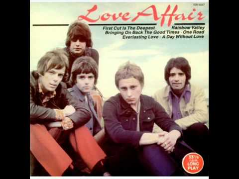 LOVE AFFAIR - EVERLASTING LOVE ( 1967 )