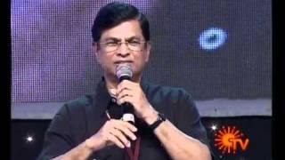 VIJAY Speech at Tamil Nadu Directors Association Celeration
