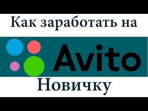 Как быстро и эффективно продавать через Авито(Avito) (Евгения Белова)