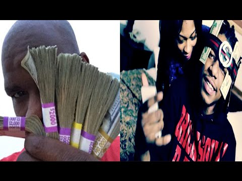 FlyTy (A Fly Visual): I Never Liked P. Rico's 'Hang Wit Me'