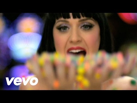 Katy Perry - Waking Up In Vegas (Manhattan Clique Remix) Music Videos