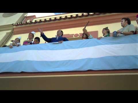 PACO CANDELA A LA ASUNCION CON VICTOR FERNANDEZ .MP4