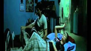 Ritesh & Lara funny scene-Do Knot Disturb
