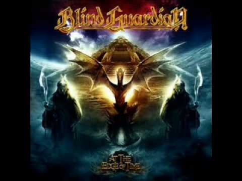 Blind Guardian - Sacred Worlds (NEW!!!)