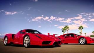 FERRARI'S BIG 5: 288 GTO vs F40 vs F50 vs Enzo vs LaFerrari - PART 3