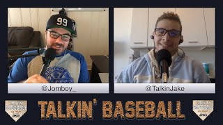 Astros Beat the Rays & NLCS Game 1 Preview | Talkin Baseball
