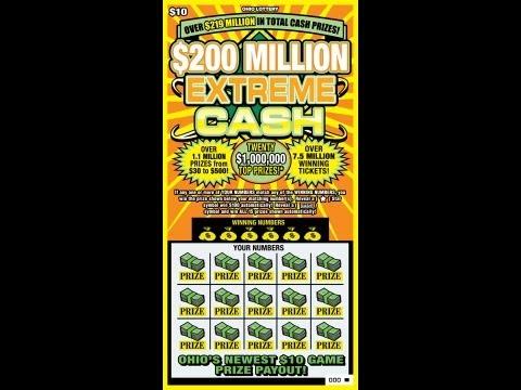 lottery tickets 100 millionaires