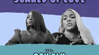 Rudimental Scared Of Love Feat Stefflon Don And Ray Blk Teaser