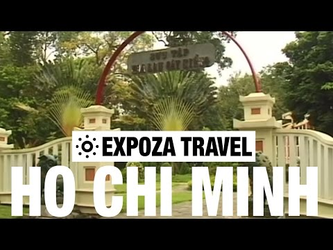 Sai Gon / Ho Chi Minh City Travel Video Guide