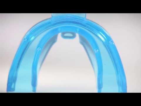 Shock Doctor Fogszabályzós Fogvédő termékbemutató videó