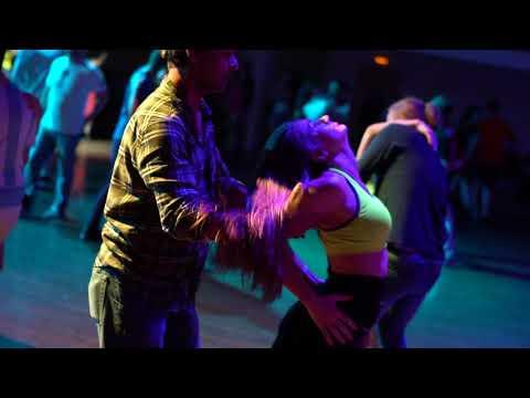 RZCC2018 Social Dances TBT 44 ~ Zouk Soul