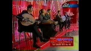 Kemale Vahabzade - Ogrun Yollar ( xalq ulduzu - efir )