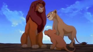 Lion King II, The: Simba's Pride - Trailer