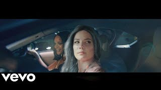 Download Lagu Rihanna, Halsey - Now Or Never [Mashup] Gratis STAFABAND