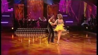 Week Four: Kylie & Carmelo Salsa