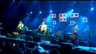 Watch Mumford  Sons But My Heart Told My Head video